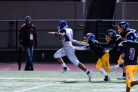 Gallery: Football Federal Way @ Hazen